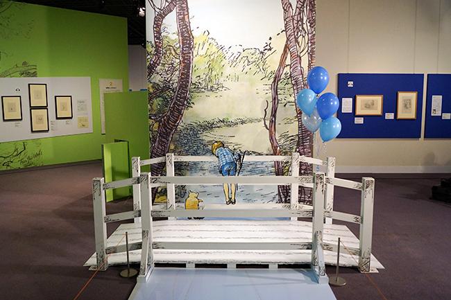 子供たちも大好き!世界中で愛されている「プーさん」の展覧会「クマのプーさん展」が、2019年2月9日(土)より東京・渋谷のBunkamuraザ・ミュージアムで開催!プーさん誕生秘話、プーさん名場面の鉛筆画やペン画などを展示し、プーさんの世界をたっぷり堪能できます!