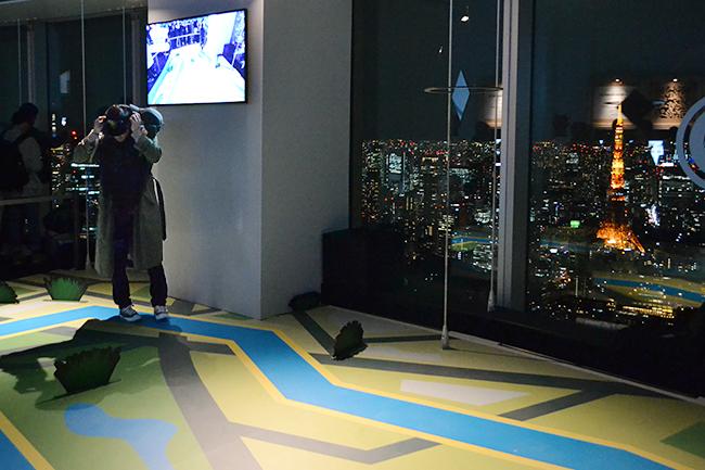 未来を創造するテクノロジーカルチャーの祭典「Media Ambition Tokyo 2019(MAT)」が、2019年2月23日(土)〜3月3日(日)まで六本木ヒルズ展望台で開催!東京シティビューの景色と融合した体験型デジタルアートを楽しめます。