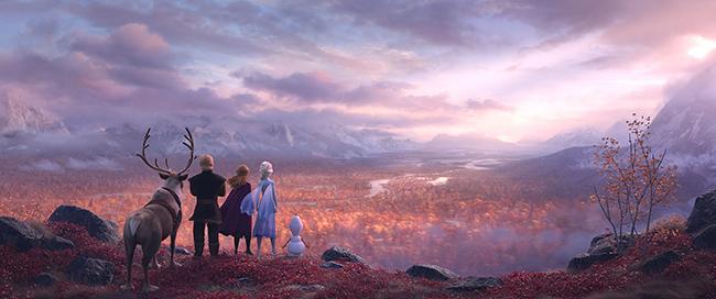 """世界中で大ヒットを記録したディズニー・アニメーションの金字塔「アナと雪の女王」。その全世界待望の最新作「アナと雪の女王2」が2019年11月22日(金)全国公開!「アナと雪の女王2」を観た感想、映画レビュー。エルサの """"謎"""" が明らかに!"""