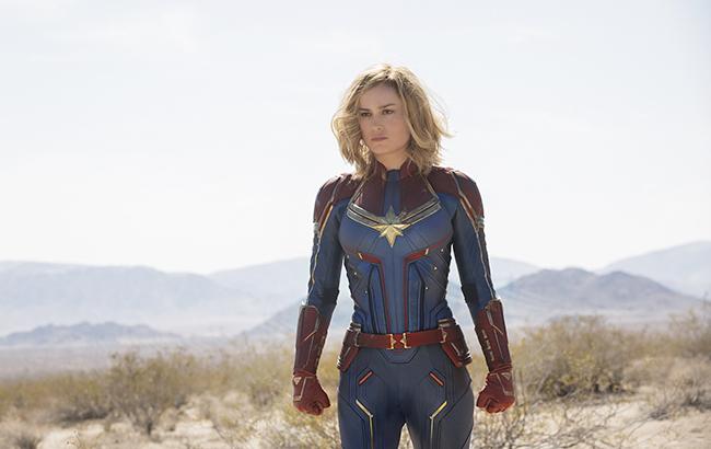 マーベル初の女性ヒーロー単独主役となる、マーベル・スタジオ最新作『キャプテン・マーベル』が、2019年3月15日(金)全国公開!過去の記憶を失ったミステリアスなヒーロー。彼女の記憶に仕掛けられた衝撃の事実を巡るサスペンスフル・アクション!
