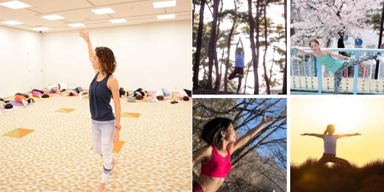 子育て中の女性を対象にした体験型イベント「ママ・マルシェ」が、2019年5月13日(月)・14日(火)アルモニーソルーナ(表参道)にて開催!ヨガ・ベビーマッサージ、腸ストレッチ、体を整えるエクササイズなど、赤ちゃんと楽しめる体験型コンテンツを用意!