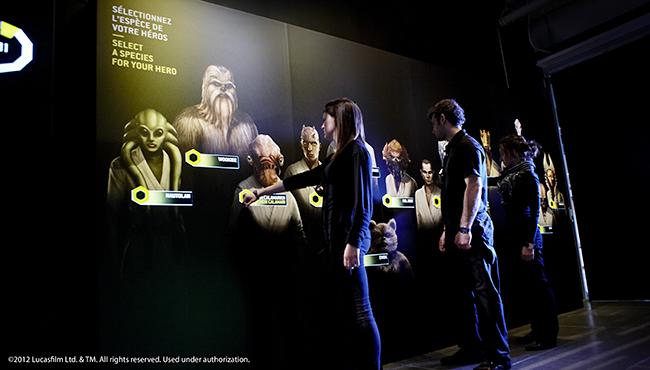 子供から大人までを40年にわたり魅了し続けている『スター・ウォーズ』の世界を体感できる大規模な世界巡回展「STAR WARS Identities: The Exhibition(スター・ウォーズ アイデンティティズ:ザ・エキシビション)」の日本展が、2019年8月8日(木)〜2020年1月13日(月・祝)まで寺田倉庫で開催!