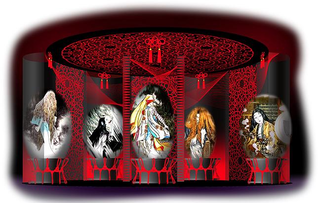 子供から大人までを魅了する「ゲゲゲの鬼太郎」でおなじみの漫画家・水木しげるさんの妖怪世界を体感できる、100もの妖怪が大集結する「ゲゲゲの妖怪100物語」が、2019年8月10日(土)〜26日(月)に池袋 サンシャインシティで開催!日本の奥深い伝承文化に根ざした多彩な妖怪たちとのドキドキの妖怪体験を通して、100の妖怪物語を五感でたっぷり体感できます。
