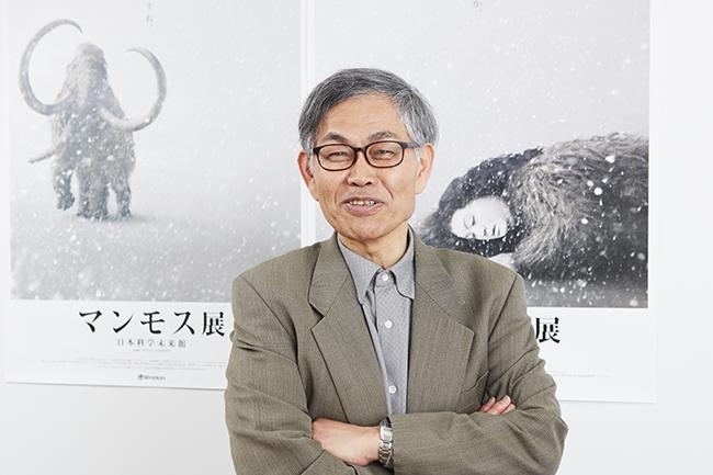 2019年6月7日(金)〜11月4日(月・振)まで、日本科学未来館で企画展「マンモス展」が開催! 2005年の「愛・地球博」で展示され700万人が熱狂した「ユカギルマンモス」をはじめ、新しく発掘された数々の古生物の冷凍標本が世界初公開!古生物学の監修を務めた野尻湖ナウマンゾウ博物館 館長の近藤洋一さんに、「マンモス展」の見どころ、マンモス絶滅の原因、マンモス復活について、お話をお伺いしました!「マンモス展」は、子どもと一緒に親子でぜひ見て、いろいろと話し合ってほしい展覧会です!