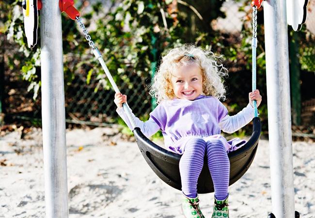 生駒山上遊園地では、2019年7月13日(土)に株式会社ボーネルンドが設計および監修を手がける国内最大規模(約9,800平方メートル)の屋外あそび場「PLAY PEAK ITADAKI(プレイ ピーク イタダキ)」がオープン!子供がボーネルンドの遊具で楽しめます!
