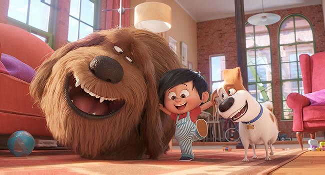 子供たちが大好き『怪盗グルー』シリーズや『ミニオンズ』『SING/シング』を手掛けたイルミネーション・エンタテインメントの大ヒット映画『ペット』待望の続編『ペット2』が、2019年7月26日(金)全国公開!それを記念して『ペット2』のジャパンプレミア(2D吹替版)に親子をご招待!『ペット2』映画紹介!