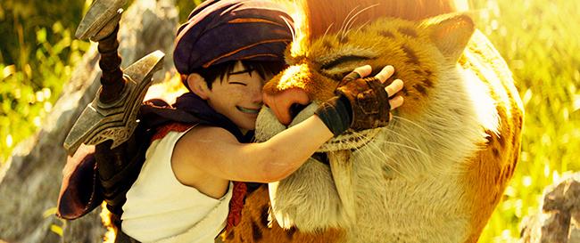 """子供たちにも愛されている国民的RPG「ドラゴンクエスト」シリーズの中で、""""親子三代にわたって魔王を倒す"""" """"結婚相手を選ぶ"""" など、大河ドラマのような人生を体感できる作品として特に愛されている「ドラゴンクエストV 天空の花嫁」を原案にした「ドラゴンクエスト」シリーズ初の3DCGアニメーション映画『ドラゴンクエスト ユア・ストーリー』が2019年8月2日(金)全国公開!"""