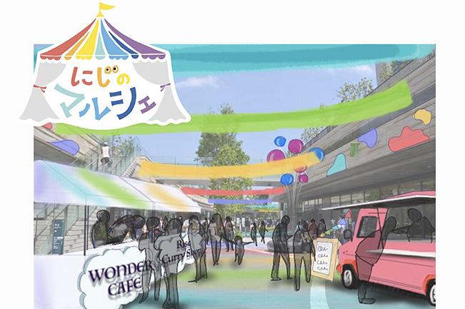 二子玉川駅直結の「二子玉川ライズ」で2019年8月8日(木)〜18日(日)まで家族で楽しめるテーマパーク型の夏休みイベント「RISE WONDER GARDEN(ライズ ワンダー ガーデン)」が開催!「Francfranc」や「レゴストア」などさまざまな店舗やアーティストが子供たちの夏休みの自由研究に役立つオリジナルワークショップを展開!さらに「YES TOKYO」「gao」「MILK BAR」など人気のキッチンカーが勢揃い!