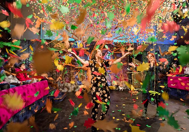英国で190年以上続く人気の科学実験講座「クリスマス・レクチャー」を日本で再現したイベント「第29回 英国科学実験講座 クリスマス・レクチャー 人類(ヒト)の誕生 〜DNAで探る私たちの起源〜」が2019年9月14日(土)・15日(日)、東京工業大学で開催!子供たちの参加者募集中!