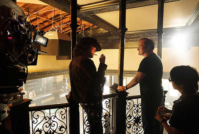 クエンティン・タランティーノ監督最新作、レオナルド・ディカプリオ、ブラッド・ピットの2大スター初共演!2019年8月30日(金)全国公開『ワンス・アポン・ア・タイム・イン・ハリウッド』の映画レビュー!タランティーノ監督のノスタルジーと愛がたっぷり!