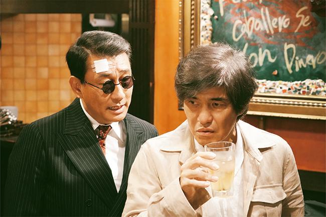 国民的脚本家・演出家・映画監督として、これまで日本中にたくさんの笑いと感動を届けてきた三谷幸喜監督の映画監督作品8作目となる待望の最新作『記憶にございません!』が、2019年9月13日(金)全国ロードショー!三谷コメディの真骨頂にして最高傑作が誕生!