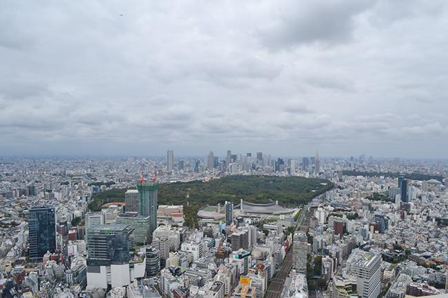 渋谷エリアでもっとも高い屋上展望空間を持つ大型複合施設「渋谷スクランブルスクエア第 I 期(東棟)」が、2019年11月1日(金)10:00にオープン! 渋谷上空から360度の景色を眺めることができ、見下ろせば渋谷のスクランブル交差点が広がる「SHIBUYA SKY(渋谷スカイ)」「SKY EDGE(スカイ エッジ)」は眺望はもちろん開放感も抜群!子どもと一緒に楽しめる。