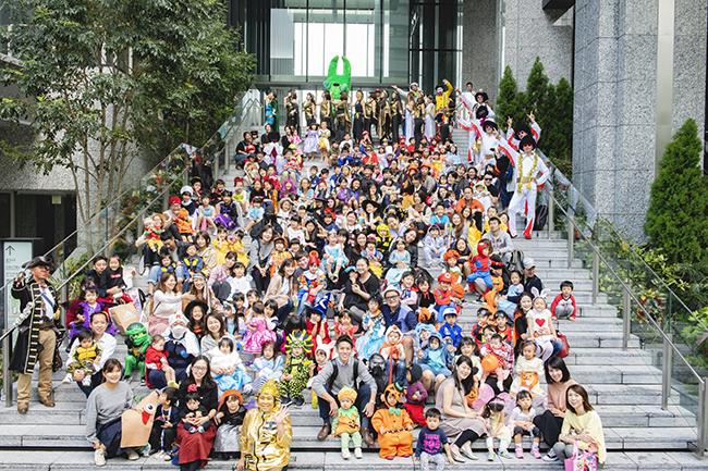 子供たちがハロウィンを楽しむお祭り「品川ハロウィン 2019」(シナハロ)が、2019年10月24日(木)~31日(木)、品川シーズンテラス、品川インターシティで開催!ダンス・ミュージックパフォーマンスやキッズ仮装パレード、ワークショップなど多数開催!