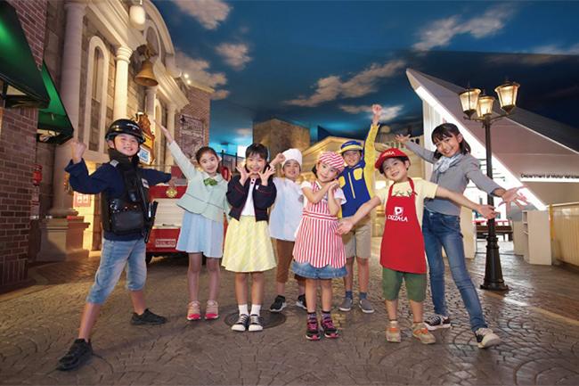「クルマ・バイク本来の楽しさ」「未来のモビリティ社会」を体感できる「第46回東京モーターショー2019」が、2019年10月24日(木)~11月4日(月・祝)まで東京ビッグサイト、お台場周辺エリアで開催!「キッザニア」とコラボした子供向け職業体験プログラム「Out of KidZania in TMS2019」も実施!