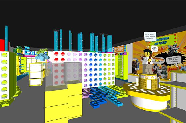 都内最大のレゴ®ショップ「レゴランド®・ディスカバリー・センター東京ショップ」が、2019年11月2日(土)リニューアルオープン! 売り場面積1.5倍、ここでしか手に入らない限定商品も揃え、子供はもちろん大人も楽しめる空間に生まれ変わる!