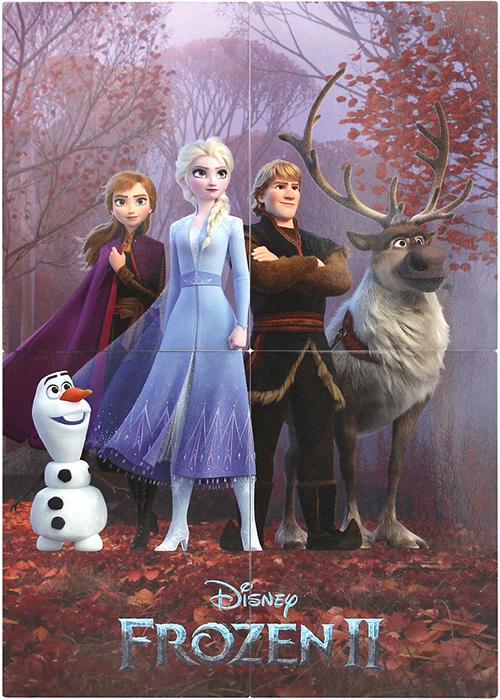 大ヒットを記録したディズニー・アニメーションの金字塔「アナと雪の女王」全世界待望の最新作「アナと雪の女王2」が、2019年11月22日(金)より大人気公開中!それを記念して「アナと雪の女王2」オリジナルカードセットをプレゼント!