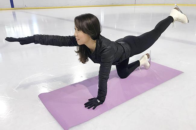 二子玉川ライズの冬の風物詩のひとつ「二子玉川ライズ スケートガーデン2019」が2019年12月14日(土)~2020年3月1日(日)まで中央広場で開催!渡部絵美さんのスケート教室など、子供と一緒に初心者から親子でスケートを楽しめます!