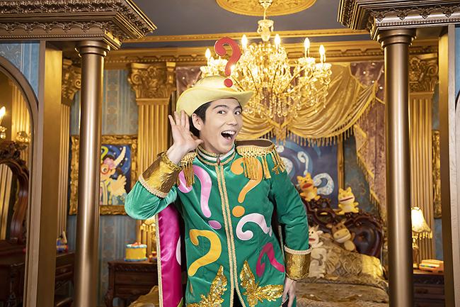 親子で楽しめる体験型映画『映画 おかあさんといっしょ すりかえかめんをつかまえろ!』が、2020年1月24日(金)全国公開!映画館でいっぱい遊ぼうをコンセプトに、歌ったり踊ったり親子で楽しめる体験型ムービーです。横山だいすけさんや賀来賢人さんも登場!