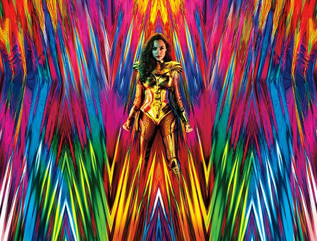 全世界で社会現象を巻き起こしたアメコミ界きっての女性ヒーロー『ワンダーウーマン』の最新作『ワンダーウーマン1984』が、2020年6月12日(金)に全国公開!ガル・ガドット、クリス・パイン、パティ・ジェンキンス監督が再びタッグ!