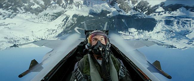 トム・クルーズを一躍ハリウッドのスターダムの頂点へと押し上げた伝説の名作『トップガン』待望の最新作『トップガン マーヴェリック』が、2020年12月25日(金)全国公開!トム・クルーズが伝説のパイロット、マーヴェリックとしてカムバック!