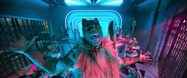 世界中で愛され続けるミュージカルの金字塔「キャッツ」が、超豪華キャストで実写映画化、2020年1月24日(金)映画『キャッツ』全国公開! 葵わかなさん、山崎育三郎さん、大竹しのぶさんらが声を務める日本語吹替版も注目!映画『キャッツ』の感想、映画レビュー!
