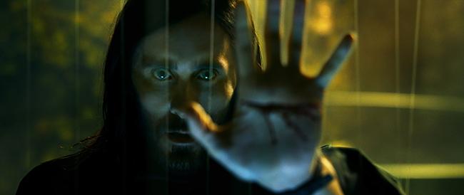 『スパイダーマン:ホームカミング』『スパイダーマン:ファー・フロム・ホーム』『ヴェノム』に続くマーベル作品最新作『モービウス』が2020年公開!マーベル史上もっとも哀しき血を持つ男、彼はヒーローか、ヴィランか…?『モービウス』で新たなユニバースが始動!
