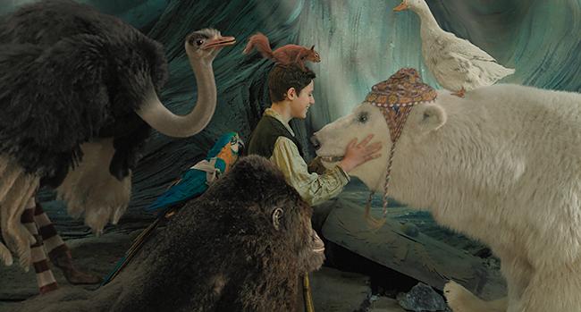 『マレフィセント』(2014年)のスタッフと豪華キャストが結集し、世界的ベストセラーをもとに新たに生み出されるアクション・アドベンチャー映画『ドクター・ドリトル』が2020年6月19日(金)に日本公開!動物と話せるドリトル先生は『アイアンマン』のロバート・ダウニーJr.!