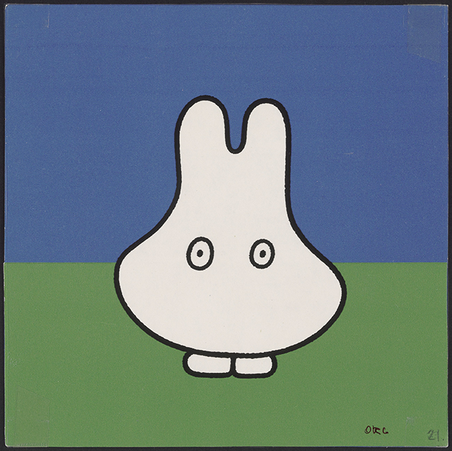 オランダの絵本作家ディック・ブルーナさんが描く絵本の主人公ミッフィー(うさこちゃん)が、2020年に誕生65周年。東京・銀座の松屋銀座は2020年4月15日(水)~5月6日(水・振)の22日間「誕生65周年記念 ミッフィー展」を開催!