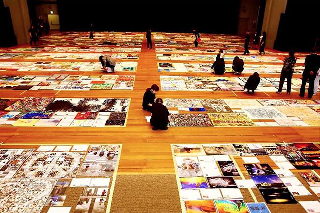 日本財団 DIVERSITY IN THE ARTS(ニッポンザイダン ダイバーシティ・イン・ジ・アーツ)が「第3回 日本財団 DIVERSITY IN THE ARTS 公募展」を開催、2020年7月5日(日)まで障害のあるアーティストからの作品を募集!