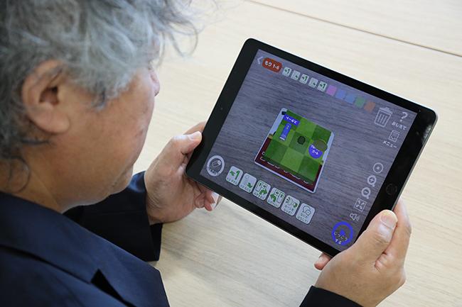 """子どもたちに人気の鉄道アニメ「チャギントン」のキャラクターをゲーム感覚で動かすことでプログラミングを学び、""""プログラミング的思考"""" や """"論理的思考"""" を身につけられるアプリ「チャギントンプログラミング」の一般ユーザー向けサービスが、2020年6月28日(日)にスタートしました! 脳科学者 茂木健一郎先生もおすすめする、子どもたちのプログラミングとの最初の出会いに最適なアプリ。茂木先生に「チャギントンプログラミング」の魅力、楽しみ方、そして子どもたちが """"プログラミング的思考"""" """"論理的思考"""" を身につける重要性についてお伺いしました。"""