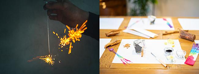 T-KIDSシェスクール 柏の葉は2020年7月4日(土)〜8月30日(日)、全70種類の夏イベント「あそまなび大作戦!2020 in 柏の葉」を開催! 花火師との「線香花火作り」「動植物の標本作り」「忍術体験」など、夏を楽しむイベントがたくさん!ただいま予約受付中!