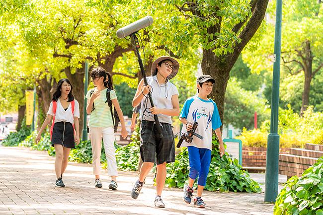 映画を「見る人、作る人を育てる」ことを目的に、「第33回東京国際映画祭」では中学生向けの映画制作ワークショップ「TIFFティーンズ映画教室2020」を夏休みに実施。2020年7月31日(金)まで参加者を募集!