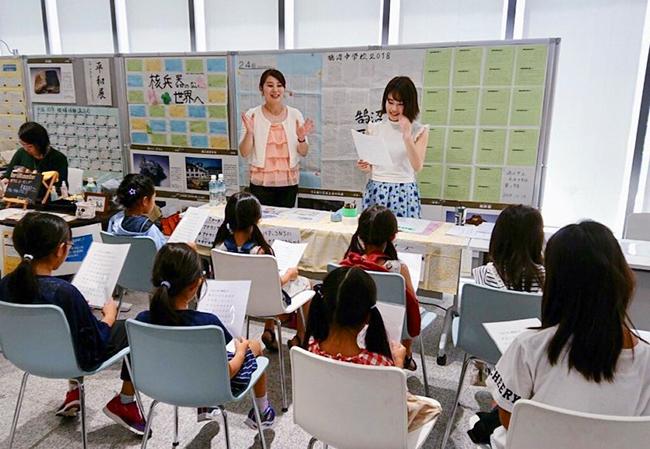 日本最大級のアナウンサーによる社会貢献団体「Jアナーズ」は2020年8月1日(土)、アナウンサーらによる『オンライン全国ツアー』と『オンライン職業体験』を無料開催。1講座30分で、どなたでもオンラインミーティングツール「Zoom」から参加できます。