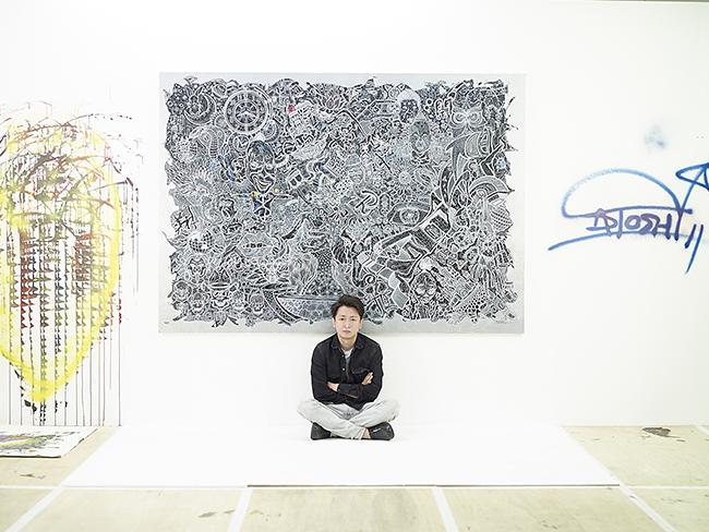 六本木ヒルズ展望台 東京シティビューは2020年9月9日(水)〜11月8日(日)まで、嵐・大野智氏の創作活動の集大成として、過去に手掛けた作品から現在制作中の新作、また創作・展示のアーカイブまで幅広い作品を展示する『FREESTYLE 2020 大野智 作品展』を開催!