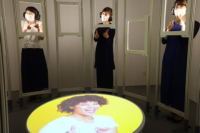 日本初! ダイバーシティ(多様性)を楽しみながら体感できる体験型常設施設ダイアログ・ミュージアム「対話の森」が2020年8月23日(日)東京・竹芝の複合施設「アトレ竹芝」にオープン!視覚、聴覚以外の五感を使い、出会った人と対話を楽しむミュージアム。