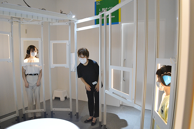 日本初! ダイバーシティ(多様性)を楽しみながら体感できる体験型常設施設ダイアログ・ミュージアム「対話の森」が2020年8月23日(日)東京・竹芝のアトレ竹芝にオープン!対話の森に行ってきた!視覚、聴覚以外の五感を使って対話を楽しむミュージアム。「ダイアログ・イン・サイレンス」を体験してきた!