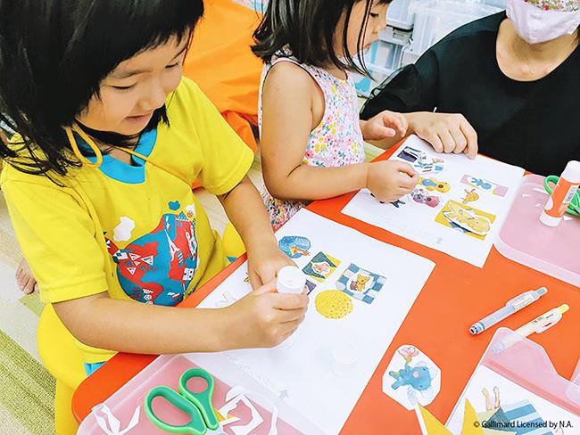 子ども向けイベントのピコトンは2020年9月19日(土)~22日(火・祝)、伊勢丹立川店で、子どもたちに大人気のフランス生まれの絵本キャラクター『ペネロペ』とのコラボレーションワークショップ「ペネロペ POP UP」を開催!