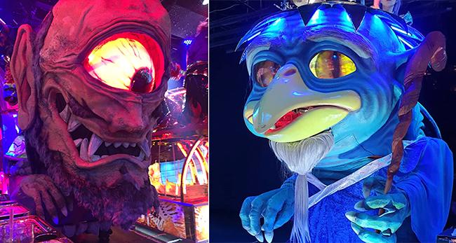 日本初の妖怪がテーマのハロウィンイベント「もののけハロウィン」が、2020年10月30日(金)・31日(土)の2日間、広島県三次市(みよしし)にある「湯本豪一記念日本妖怪博物館(三次もののけミュージアム)」で開催!