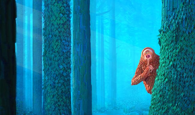 """世界最高峰のストップモーション・アニメを世に送り出し続けるスタジオライカから、待望の最新作『ミッシング・リンク 英国紳士と秘密の相棒』がついに日本上陸、2020年11月13日(金)から全国順次公開!""""失われた環""""の謎を巡る驚愕のストップ・モーション冒険譚!"""