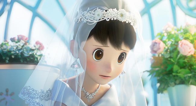 2014年に公開し日本中を感動の渦に巻き込んだ『STAND BY ME ドラえもん』。圧倒的な映像と大人も泣ける感涙ストーリーで大ヒットを記録。あれから6年。ドラえもん50周年記念イヤーにその続編「STAND BY ME ドラえもん 2」が公開!