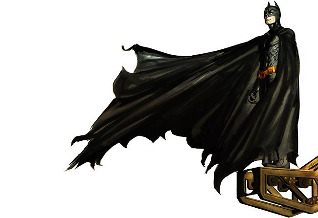 DCエンターテインメントとワーナー・ブラザース協力のもと、バットマン、ワンダーウーマン擁する最大級のアメコミ出版社・DCが特別総合展『DC展 スーパーヒーローの誕生』を2021年6月25日(金)〜9月5日(日)まで六本木ヒルズ展望台 東京シティビューで開催!