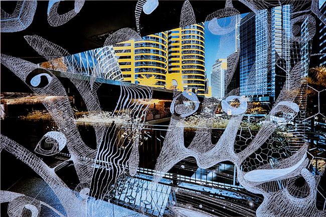 障害のあるアーティストによる作品展「第3回 日本財団 DIVERSITY IN THE ARTS 公募展(ニッポンザイダン ダイバーシティ・イン・ジ・アーツ)」が、2021年4月3日(土)〜18日(日)まで東京・渋谷のBunkamuraで、2021年4月21日(水)〜26日(月)まで横浜の障害者スポーツ文化センターで開催!