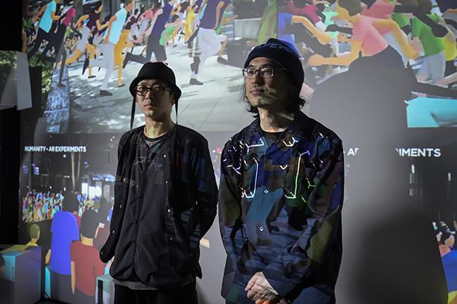 未来を創造する技術とアイデアが結合するテクノロジーアートの祭典「Media Ambition Tokyo 2021」(MAT)が、2021年5月12日(水)〜23日(日)まで東京シティビューで開催!落合陽一氏など次世代の日本のテックアートシーンを支えるアーティストたちが集結!