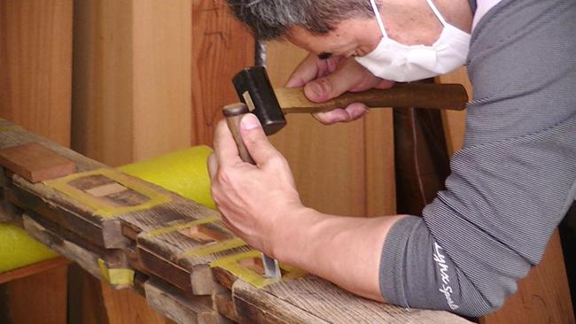 文化庁は、文化財の保存のために欠くことのできない文化財の保存技術を広く紹介する『日本の技EXPO ~文化財を守る自然の素材と匠の技術~』を2021年6月5日(土)・6日(日)、東京国際フォーラムで開催!入場無料!