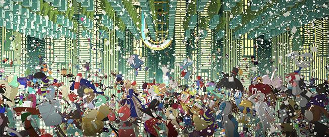 『時をかける少女』『サマーウォーズ』『おおかみこどもの雨と雪』『バケモノの子』『未来のミライ』。日本アカデミー賞最優秀アニメーション作品賞やアニー賞受賞、米国アカデミー賞長編アニメーション部門ノミネートと世界を魅了し続ける細田守監督の最新作『竜とそばかすの姫』が2021年夏に公開!
