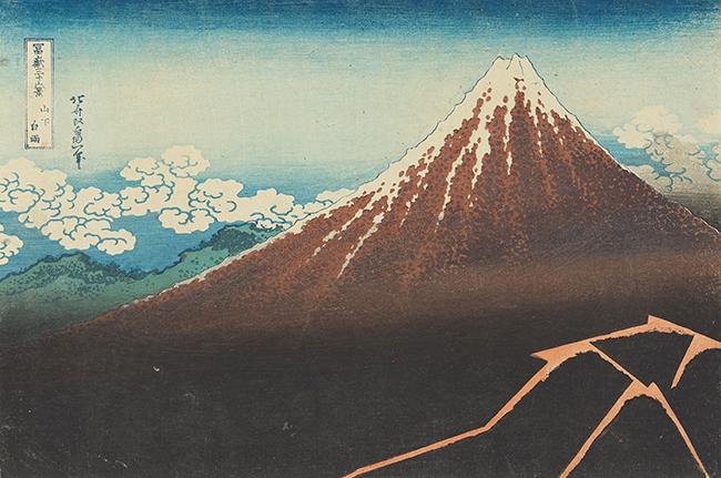 常に挑戦を続けて森羅万象を描き抜こうとした画狂の絵師・葛飾北斎。その生誕260年を記念し、『北斎漫画』「冨嶽三十六景」『富嶽百景』が一堂に会する特別展「北斎づくし」が2021年7月22日(木・祝)〜9月17日(金)東京・六本木の東京ミッドタウン・ホールで開催!