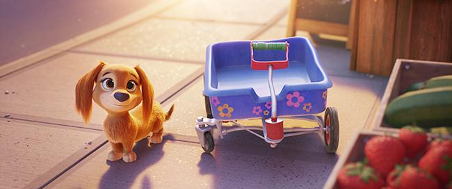 """大人気テレビシリーズ『パウ・パトロール』の劇場版最新作「パウ・パトロール ザ・ムービー」が2021年8月20日(金)全国公開!さまざまなトラブルを正義の味方でキュートな子犬たちが """"パウっと解決! パウフェクト!"""" を合い言葉に、みんなに元気と笑顔を届ける!"""