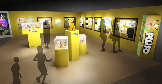 """家族のような存在の""""犬と猫""""をテーマに、ディズニー動物作品の魅力に迫る展覧会「ディズニー キャッツ&ドッグス展」が2021年12月1日(水)〜25日(土)まで松屋銀座で開催!『101匹わんちゃん』『わんわん物語』などの貴重なアート作品を300点以上展示。"""