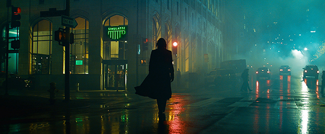 全世界で空前の社会現象を巻き起こしたアクション超大作『マトリックス』の新章『マトリックス レザレクションズ』が日本をはじめ全世界で2021年12月に公開!監督はラナ・ウォシャウスキー、ネオ役はキアヌ・リーブス。マトリックス待望の新章!