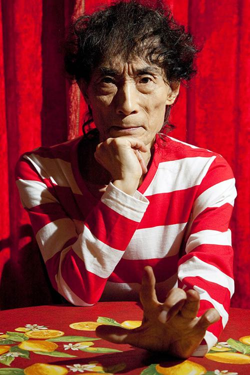 楳図かずおの「芸術性」にスポットを当て「楳図かずおの世界」を発信する「UMEZZ ART PROJECT」が始動!東京シティビューではこのプロジェクトの一環として2022年1月28日(金)~3月25日(金)楳図かずおの世界を体感できる展覧会を開催!